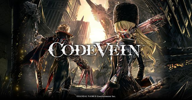 code vein gift guide