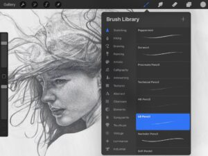 Procreate For Windows & Android: Alternatives