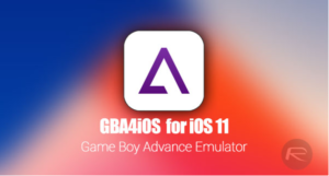 Download and Install GBA4iOS 2.1 on iOS