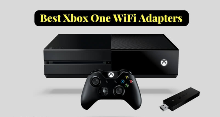 Xbox One Wifi Booster