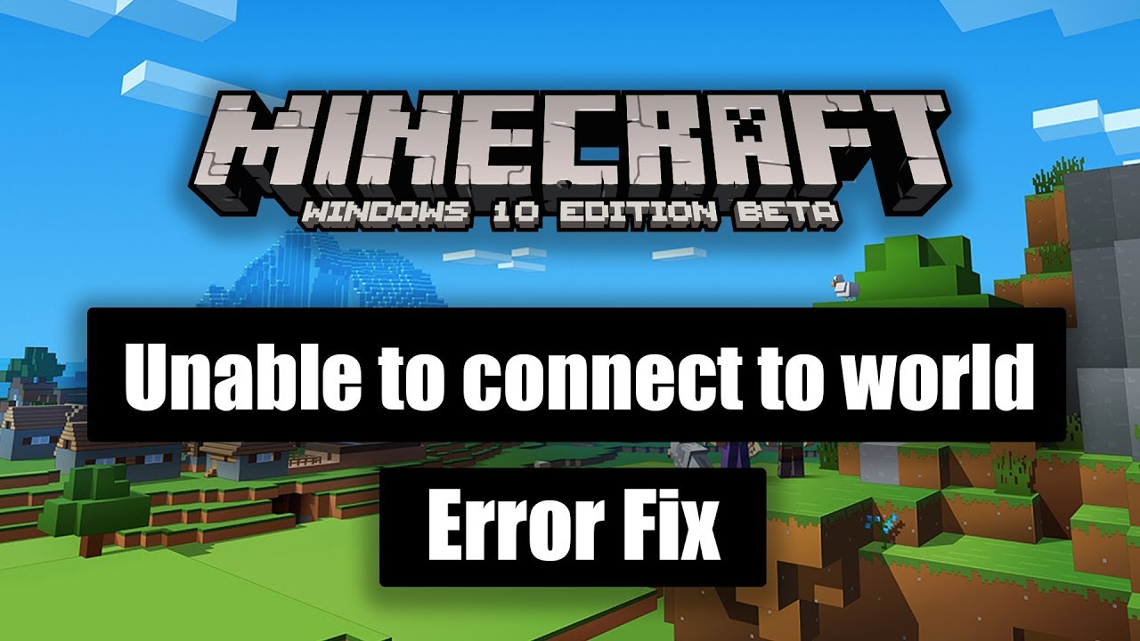 friend can't connect to minecraft server