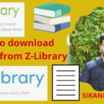 Z-Library To Download Ebooks And Books